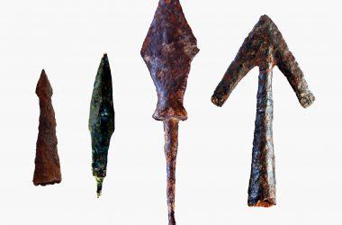 osmanlının ilk fethinde kullandığı temrenler