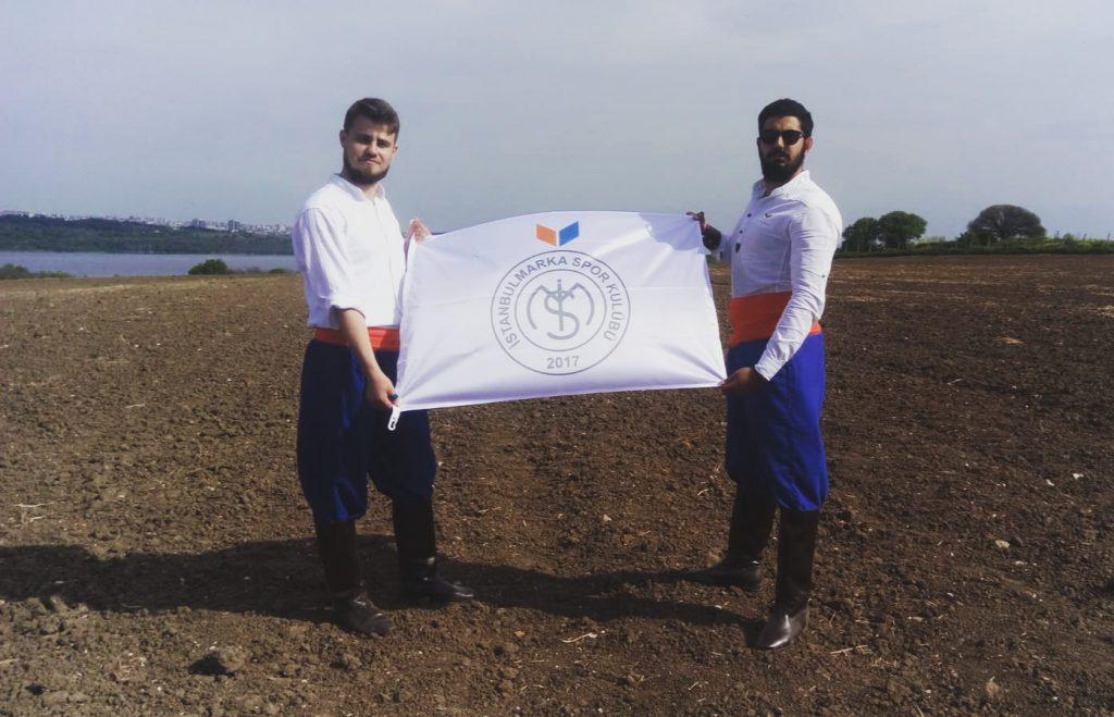 istanbulmarka spor kulübü