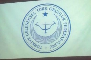 geleneksel okçuluk federasyonu logo